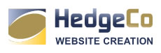hedgeco websites